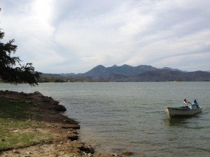 best bass fishing in mexico